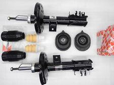 Stoßdämpfer Gasdruck Domlager Set vorne für Fiat Panda 169 Van 1,1 1,2 1,3 JTD