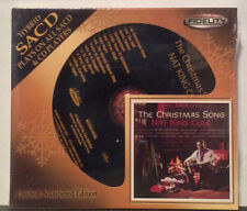 Nat King Cole - The Christmas Song  Audio Fidelity SACD (Hybrid, Remastered)