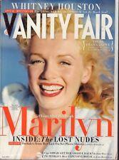 Vanity Fair Magazine June 2012 Marilyn Monroe 101917nonjhe