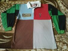 Rare Rugby Shirt - Harlequins Fc Home 1994 - 1996 Size L