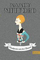 Landpartie mit drei Damen von Mitford, Nancy | Buch | Zustand gut