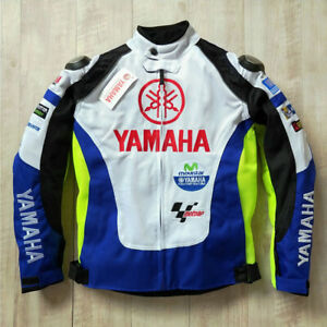 Motorcycle Jacket Racing Suit coat For YAMAHA Windproof Riding suit Mesh Jacket-