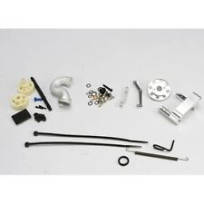 Traxxas 5360X Big Block Engine Mount Installation Kit: Revo