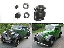 MORRIS 8 (Ser.1,2, E & Z)   Brake Master Cylinder Repair Seals Kit    (1934- 53)
