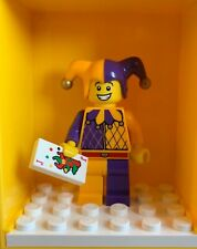 LEGO 71007 MINIFIGURES Series 12 #09 Jester