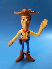 "2005 McDonald's Toy Story II WOODY 5.75"" Figure Toy"