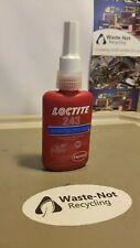 Loctite 243 Medium Strength Threadlock Metal Adhesive 50ml