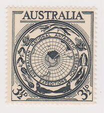 (OR-265) 1954 AU 3½d AAT MUH SG279 (C)