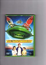 Thunderbirds (2005) DVD #10931