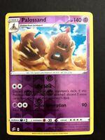 Palossand 082/192 Reverse Holo Rebel Clash Pokemon Card Game Near Mint