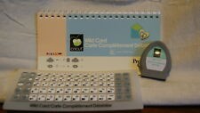 Cricut Cartridge - WILD CARD - Gently Used -  No Box - NOT LINKED
