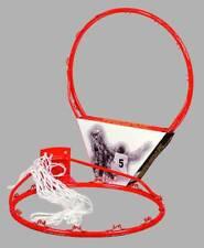 Impianto canestro basket