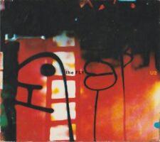 C.D.MUSIC  E226     U2  THE FLY    CD