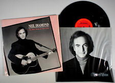 Neil Diamond - The Best Years of Our Lives (1988) Vinyl Lp • This Time