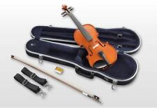 Yamaha Braviol Student Violin Outfit 3/4 Size ABS Case and Bow V3SKA34