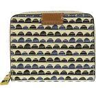 Fossil Women's Mini Emma Rfid Multifunction Leather Wallet
