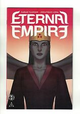Eternal Empire #1 | Image 25th Anniversary Blind Box Colour Variant Cover