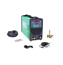 Powertig 185dv 185amp Acdc 110220v Dual Voltage Tig Stick Welder By Everlast