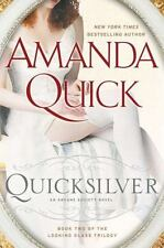Quicksilver by Amanda Quick (2011, Hardcover)