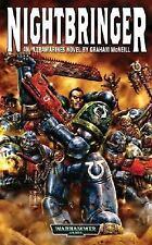 Nightbringer (Warhammer 40,000 Novels)