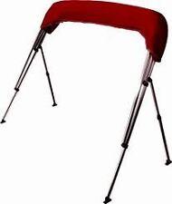 """Bimini Top STORAGE BOOT  91""""-96""""  Wide Sunbrella FABRIC PICK YOUR COLOR"""