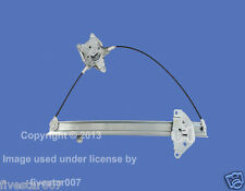 Dorman Front RIGHT door Manual Window Regulator for Nissan D21 Pathfinder Pickup