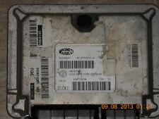 2013 Dodge Dart TCM transmission computer P68033642AF