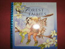 My First Book of Australian FOREST FAIRIES -  Jan Wade - First Edition