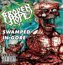 Broken Hope - Swamped in Gore 25 yrs Anniversary Ed. Official DIGI / Bonus