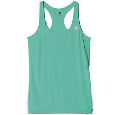 adidas Polyester Vests for Women