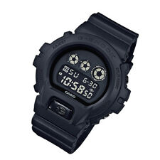 Casio G-Shock Mens Wrist Watch DW6900BB-1 DW-6900BB-1 Digital Black