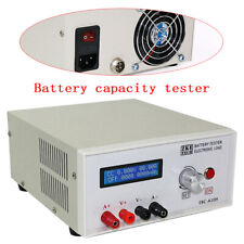 Battery Capacity Tester Ebc-A10H Charge 5A Discharge 10A Li/Pb Battery Test