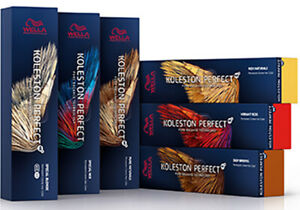 Wella Koleston Perfect Hair Colour/Dye 60g Tube KP *Choose Your Colour*