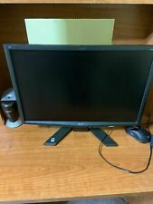 Acer 223W LCD Monitor