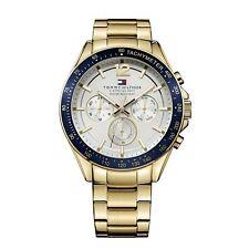 Tommy Hilfiger 1791121 Männer Lukas Wristwatch