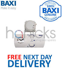 Baxi RF Wireless 24 Hour Programmable Room Thermostat 5117391 Genuine Part *NEW*