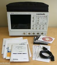 Tektronix TDS5034B Oscilloscope 350MHz 4ch DPO 5GS/s (S)