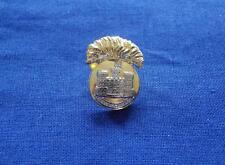 ROYAL INNISKILLING FUSILIERS LAPEL PIN