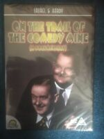 Laurel & Hardy - On The Trail Of The Comedy Mine (A Documentary) NEW DVD