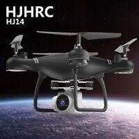 HJ14W Drone WIFI FPV 4CH 6-Axis RC Quadcopter Avec 2.0MP Caméra Télécommande