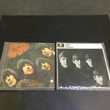 Two Rare Classic The Beatles Albums
