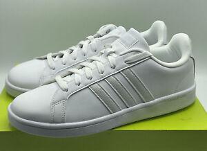 Las mejores ofertas en Zapatillas deportivas Adidas NEO Blanco ...