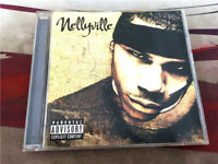 Nelly – Nellyville 017 747-2 US CD E275-98