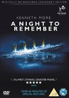 Neuf A Night Pour Remember DVD