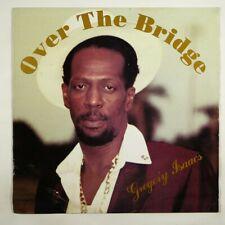 "Gregory Isaacs ""Over The Bridge"" Reggae LP Dee Jay Music"