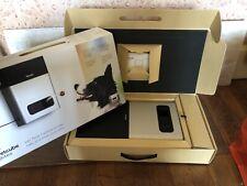 Petcube Bites Wi-Fi Pet Monitor Camera with Treat Dispenser in Silver