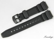 Genuine Casio Wrist Watch Strap Band Replacement for W S200H; W S210H Original
