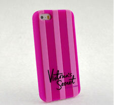 Victoria PINK Silicon Cover Case Secret For iPhone 6/6S Plus 7 plus Christmas