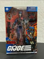 Target's GI Joe Classified Series Action Figure - Cobra Viper