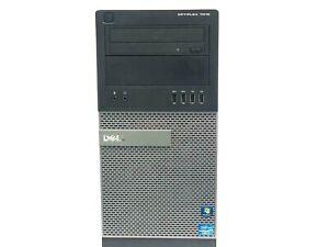 Dell OptiPlex 7010 MT Core i7 3770 3.4GHz 16GB RAM 256GB SSD 2TB HDD Win 10 Pro